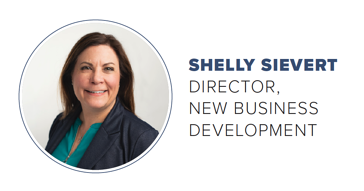 Shelley Sievert - Director, New Business Development
