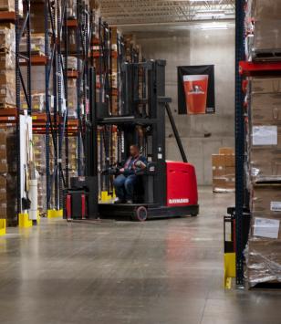 Boelter Warehouse Order Fulfillment
